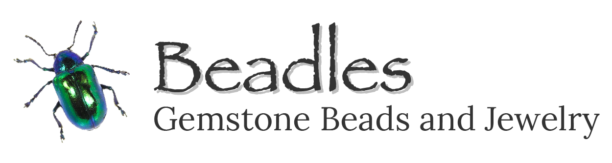 Beadles Gemstone Beads and Jewelry